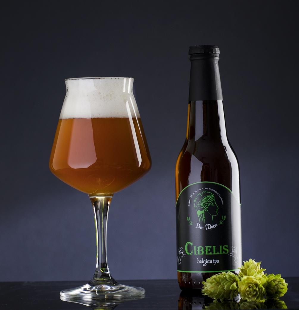 birra belgian ipa