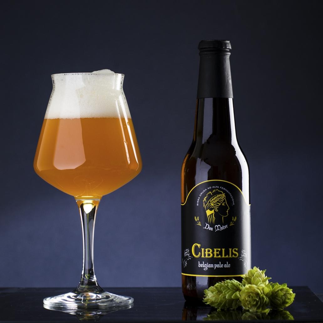 birra belgian pale ale