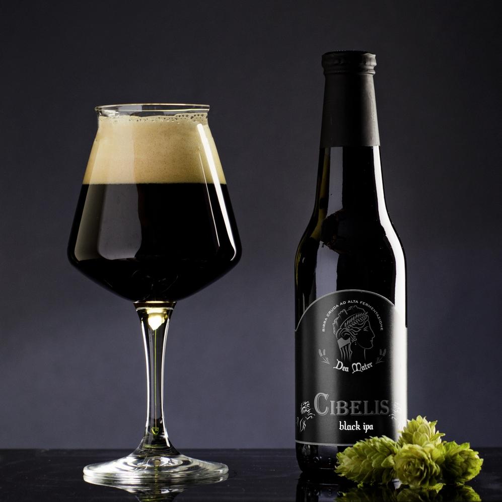 cibelis black ipa